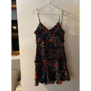fab'rik Dresses - Brand new, never worn mini dress